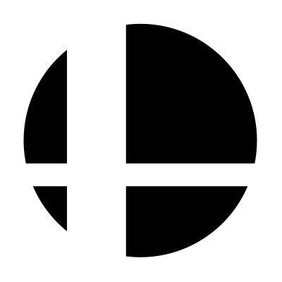 Super Smash Bros. new logo.