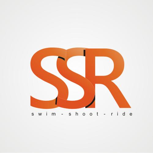 Design Logo for SSR.