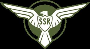 Captain America SSR Logo Vector (.EPS) Free Download.
