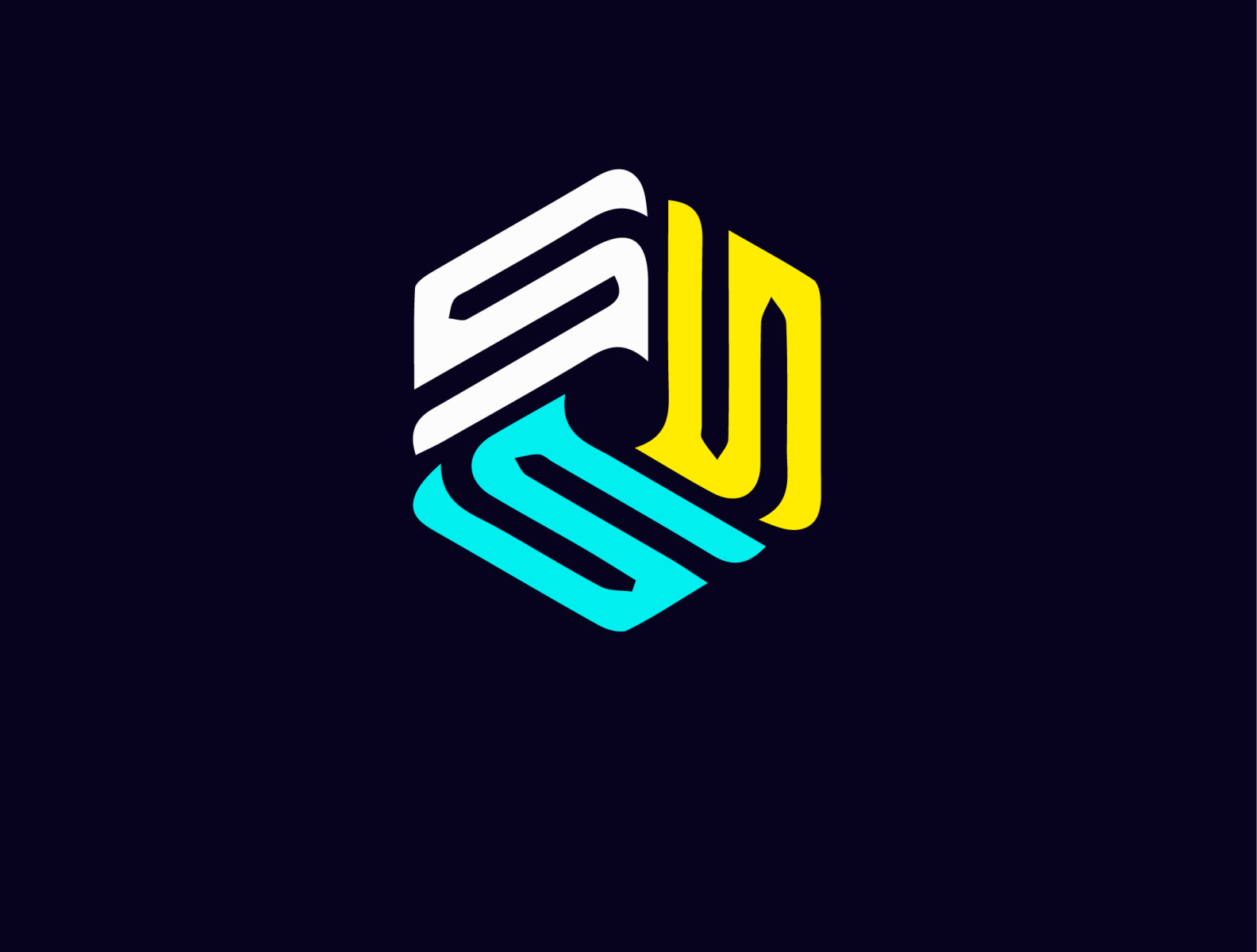 SSS LOGO CONCEPT by Mohammed Elias on Dribbble.