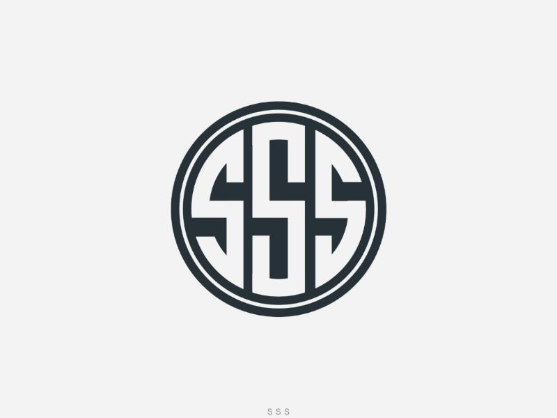 SSS Logo by Yash Patel on Dribbble.