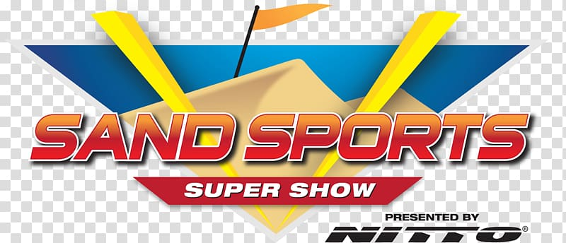 Sand Sports Super Show Off.