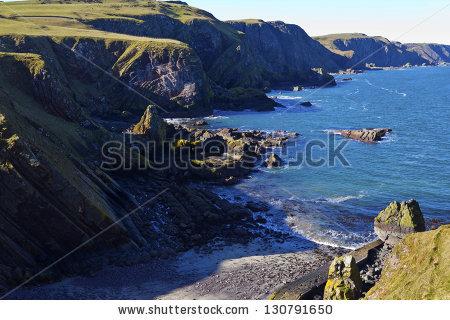 Scottish Borders Stock Photos, Royalty.