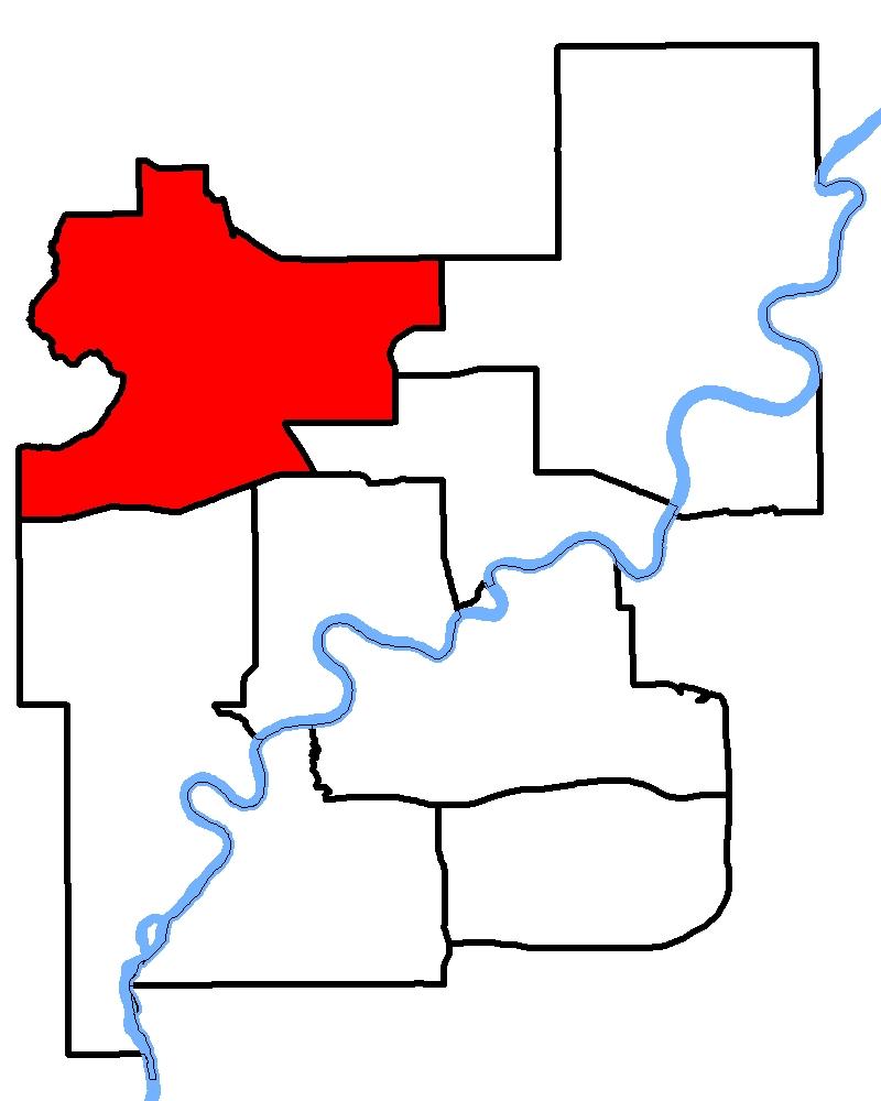 St. Albert—Edmonton.