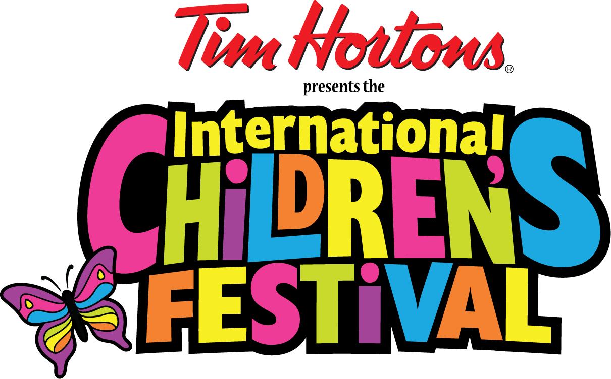 Volunteer (St. Albert): 2013 International Children's Festival.