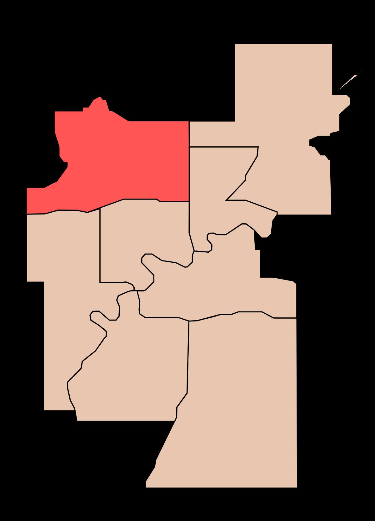 Edmonton—St. Albert.