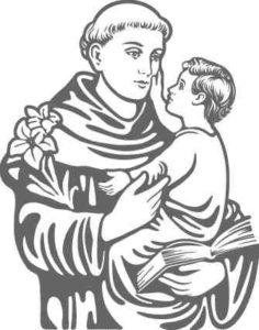 St. Anthony Feast Day Celebration.