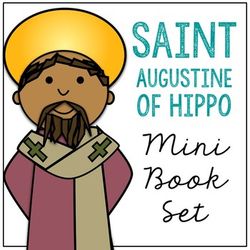 St Augustine Hippo Worksheets & Teaching Resources.