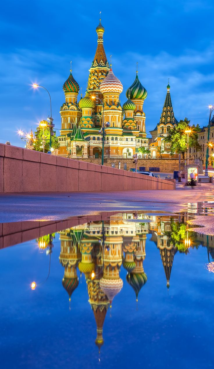 1000+ ideas about Moscow Russia on Pinterest.