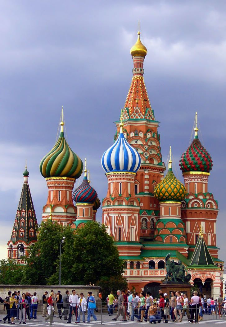 1000+ ideas about Saint Basil's Cathedral on Pinterest.
