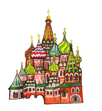 0 St Basil S Church Stock Vector Illustration And Royalty Free St.