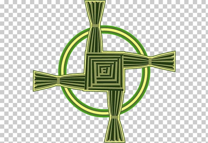 St. Brigid Catholic Academy Brigid\'s cross Celtic cross.