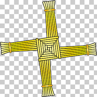 10 brigids Cross PNG cliparts for free download.