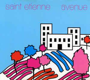 Saint Etienne.