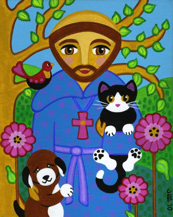 1000+ images about St. Francis of Assisi on Pinterest.