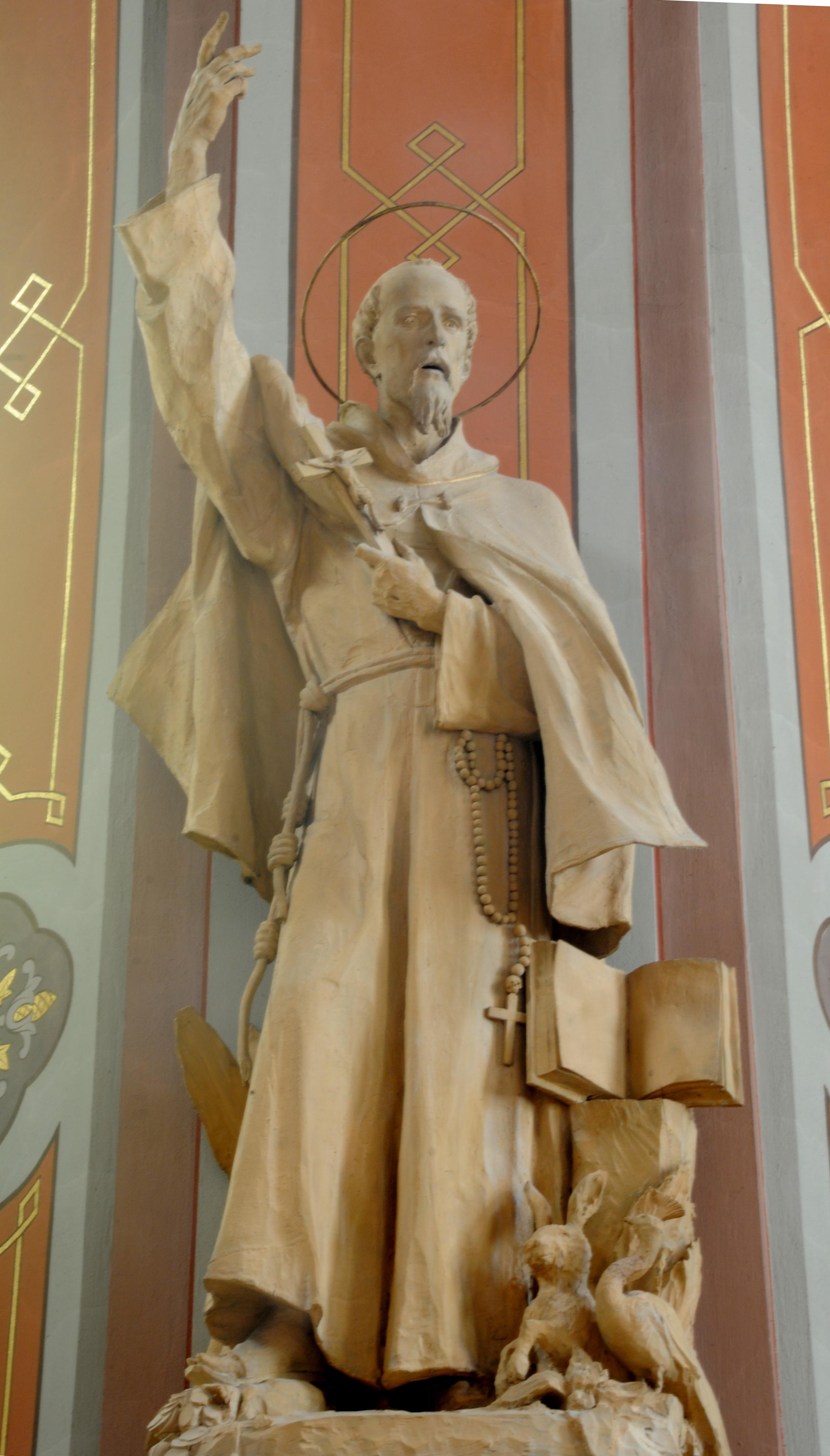 1000+ images about Saint Francis, Patron Saint of animals on.