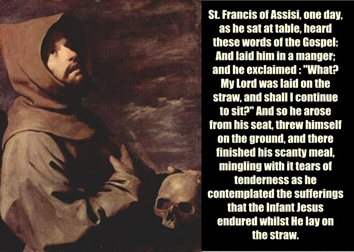 17 Best images about St Francis of Assisi on Pinterest.