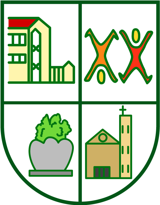 St. Franziskus Schule.