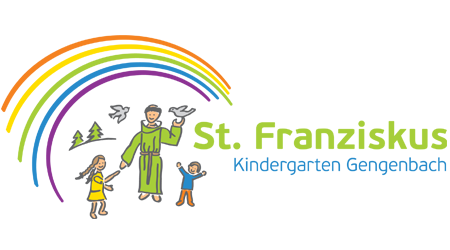 Kindergarten Sankt Franziskus Gengenbach.