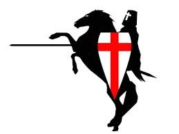 Clipart St George.