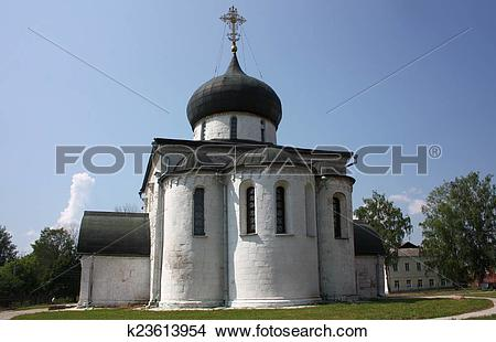 Stock Photo of St. George's Cathedral k23613954.