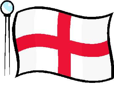 My Maine Ancestry: Happy St. George's Day!.