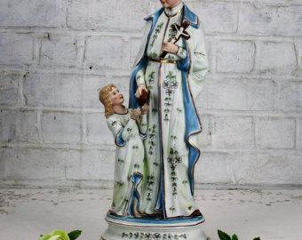 Saint gerard majella.