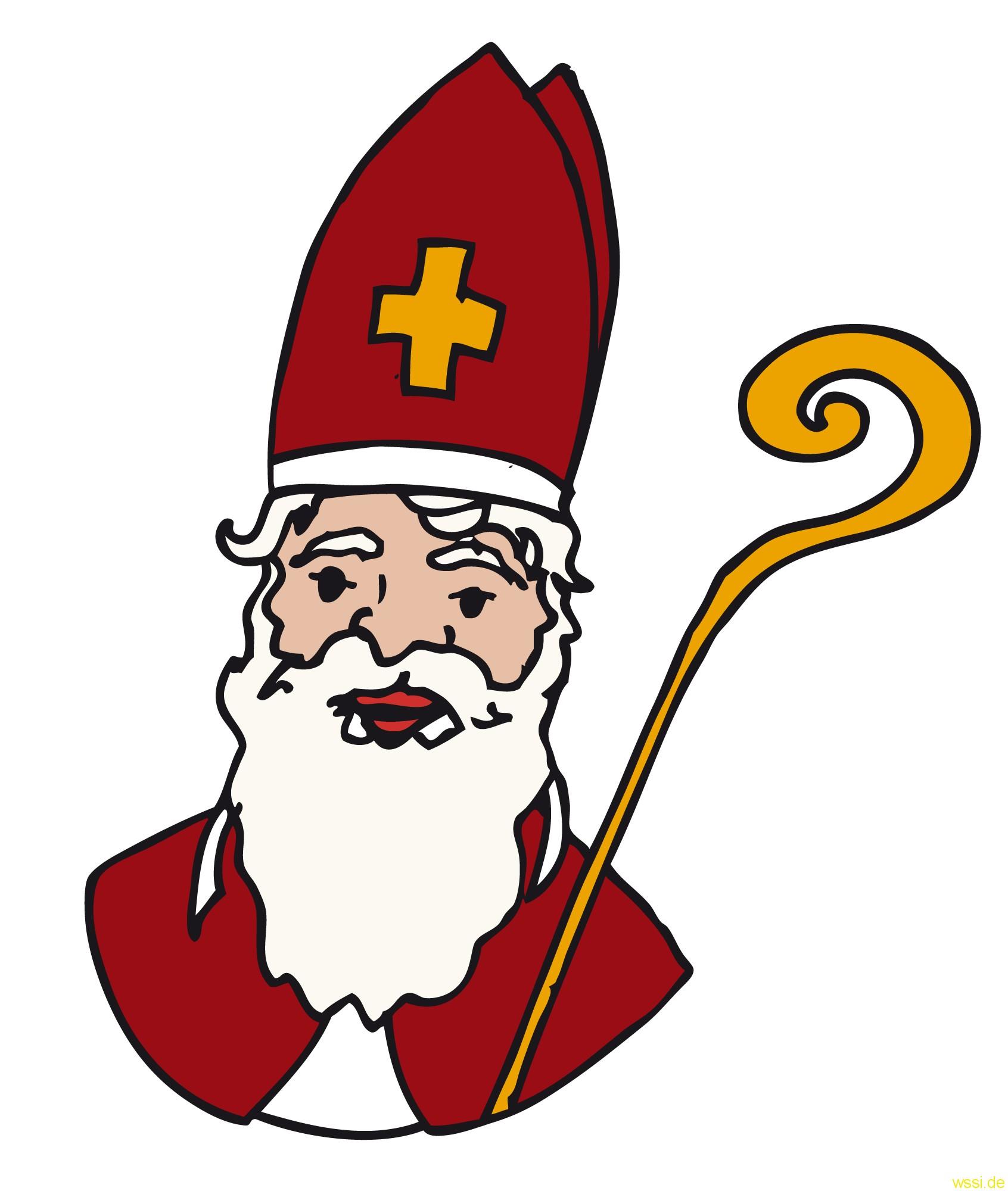 Der Nikolaus kommt wieder… nach St. Ingbert und Umgebung.
