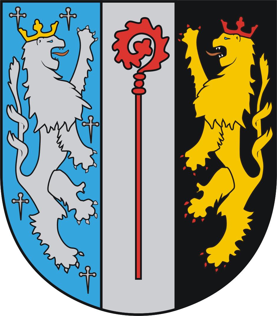 Landkreis Sankt Ingbert.
