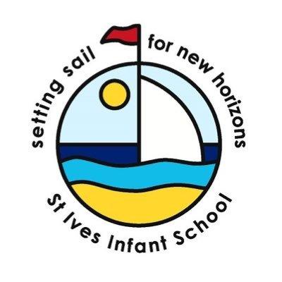 St Ives Infant School (@stivesinfantsch).