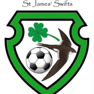 St.James Swifts (@stjamesswifts).