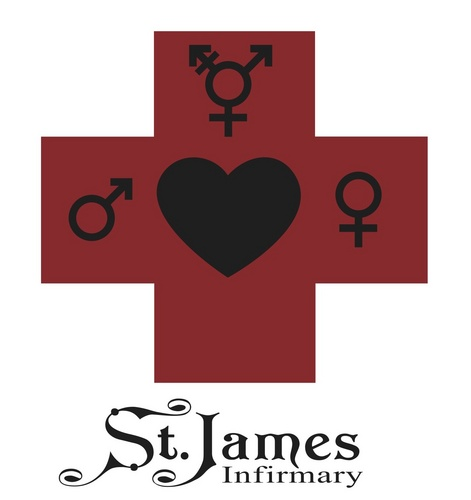 St. James Infirmary (@comebystjames).