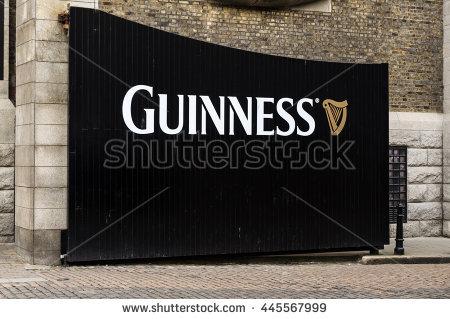 St james' gate clipart #14