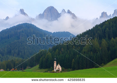 St Johann In Tirol Stock Photos, Royalty.