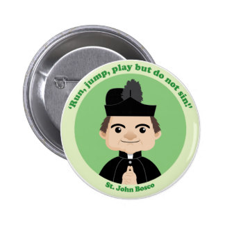 John Bosco Gifts on Zazzle.