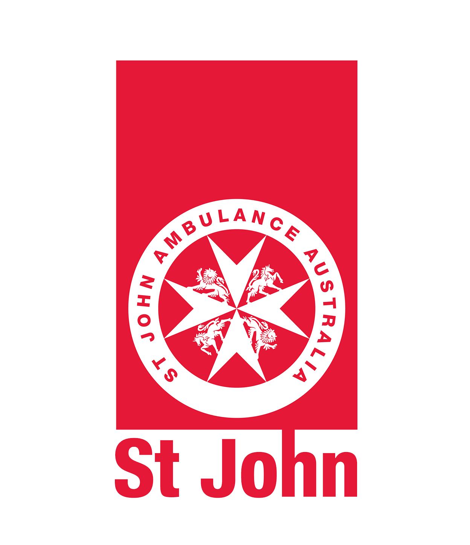 St John.