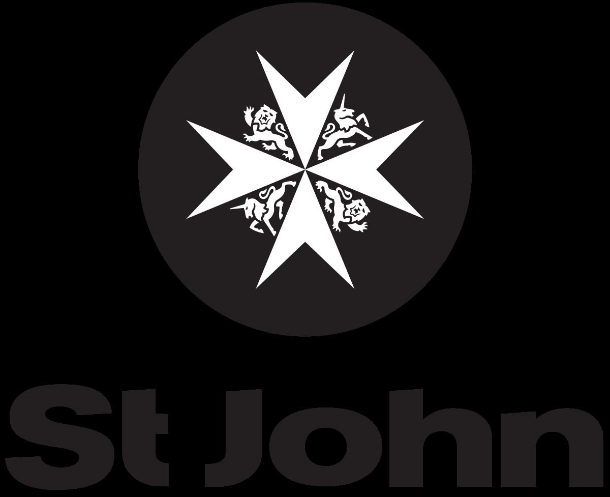 St John New Zealand.