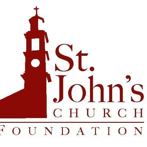 St. John's Church Fd (@StJohnsChurchFd).