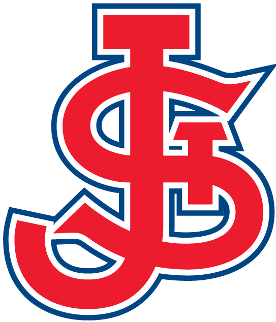 St. John\'s Red Storm Alternate Logo.