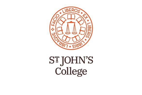 St. John\'s College.