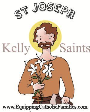 St Joseph Feast Day.