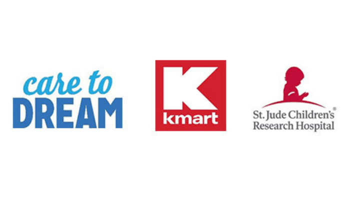 Kmart and St. Jude Children\'s Research Hospital Launch \'Care.