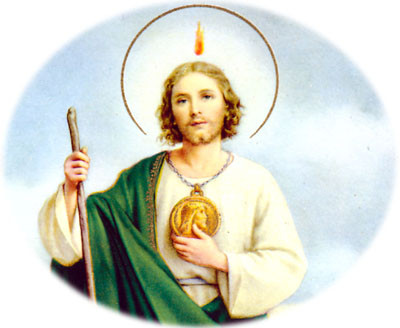 St jude clipart.