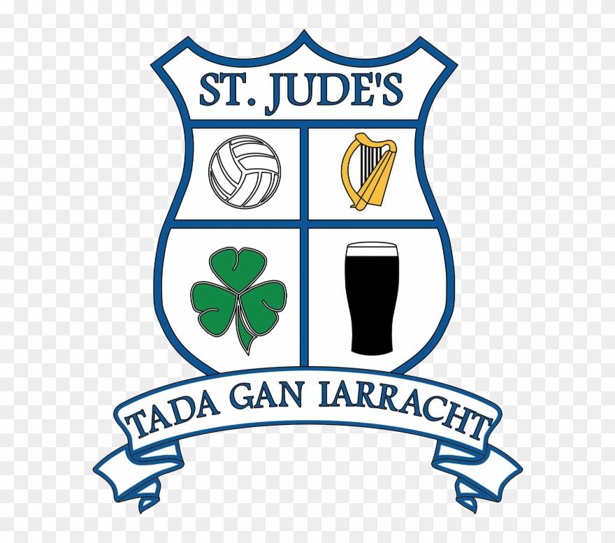 St Jude\'s Gaa.