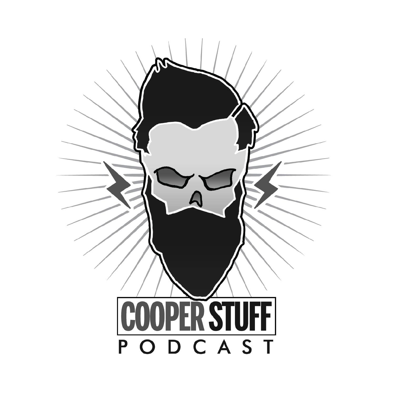 Cooper Stuff Podcast: Victorious with St. Jude.