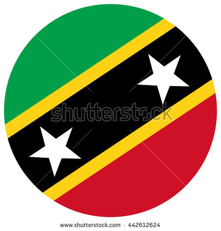 St Kitts Nevis Stock Photos, Royalty.