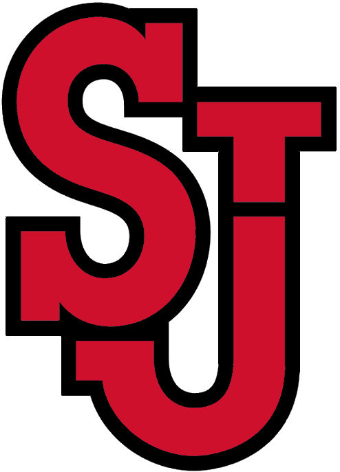 File:St. John\'s Athletics logo.png.