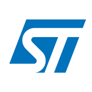 ST Microelectronics(19) logo, Vector Logo of ST.