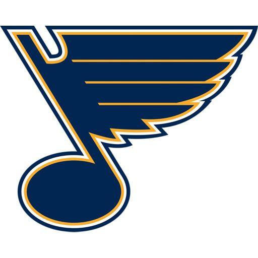 St. Louis Blues: Logo.