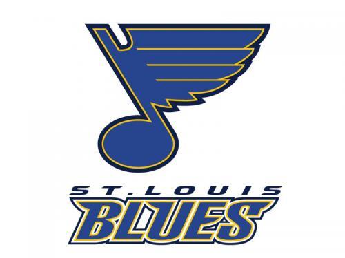 St louis blues logo clip art.